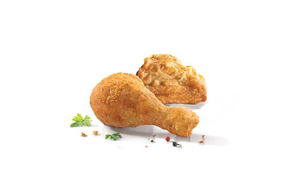 Kyllingestykker